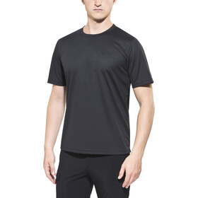 Maier Sports Walter T-Shirt Herren black